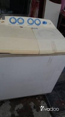 Machines à laver dans Tripoli - للبيع غسالة جرنين 8كيلو بحالة جيدة الجي