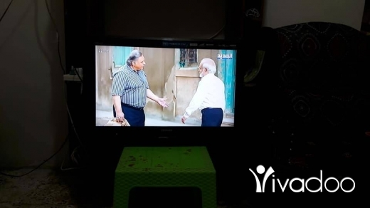 Other TV, DVD & Video in Tripoli - تلفزيون lcd بعدو جديد 32 تو شيبا