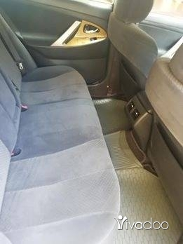 Toyota dans Hamra - Toyota Camry grey