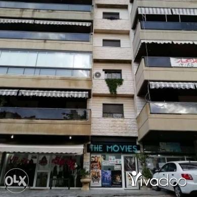 Apartments in Bouchrieh - للايجار غرفة في السبتية 300 $