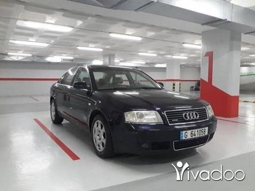Audi dans Beyrouth - سيارة للبيع car for sale