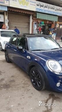 Mini dans Beyrouth - Cooper S full aut