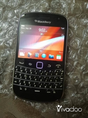 Blackberry in Port of Beirut - blackberry bold 4