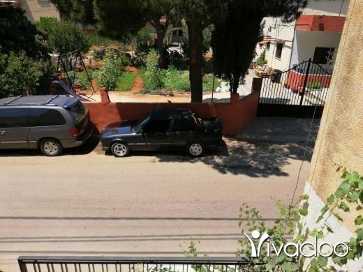 BMW dans Chtaura - ساحة شتورة