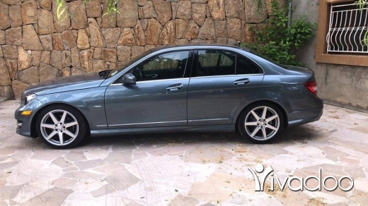 Mercedes-Benz in Metn - C250 2012