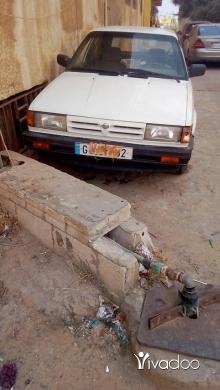 نيسان في مرفأ بيروت - سياره