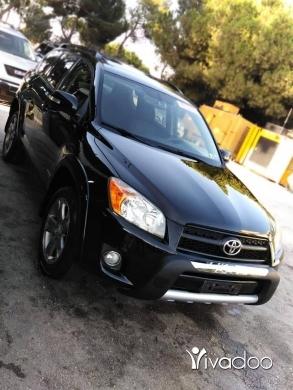 Toyota in Saida - toyota rav4 m2011 sport