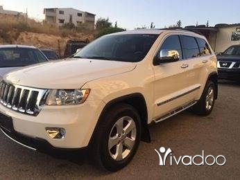 Jeep in Majd Laya - Cherokee mod 2011 laredo full option