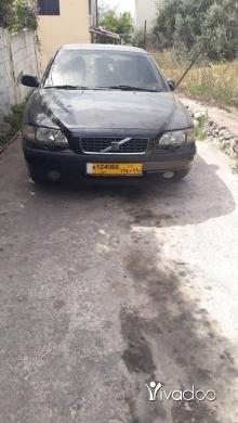 فولفو في مرفأ بيروت - Volvo s60
