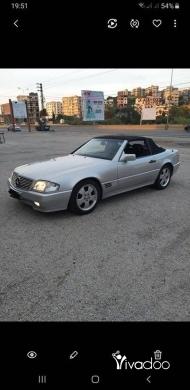 مرسيدس بنز في مدينة بيروت - Car for sale