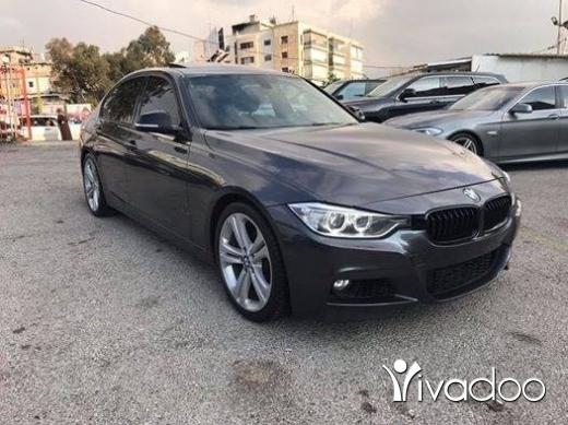 BMW in Beirut City - 328i 2012 03758540