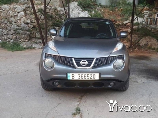 Nissan in Beirut City - Juke for sale