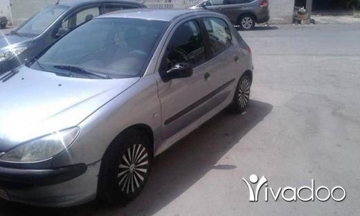 بيجو في طرابلس - Peugeot