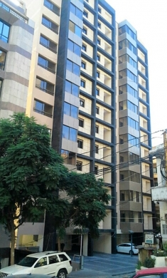 Apartments in Achrafieh - New Fully Furnished Apartment in Achrafieh 4th Floor 2 Parkings