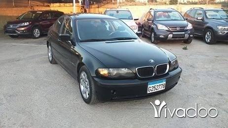 BMW in Halba - Bmw