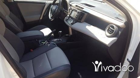 Toyota in Tripoli - RAV4 LiMiTD 2015