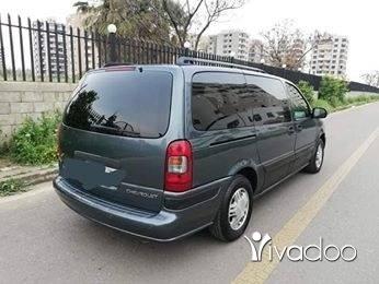 Chevrolet in Tripoli - شفروليه ٢٠٠٥ مكيف امامي خلفي سنسر خلفي شركه دفدي بيع او تبديل على احدت