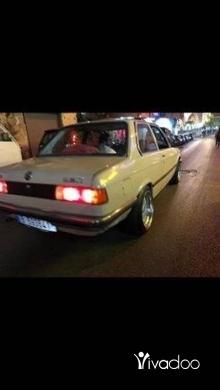 BMW in Hamra - Bmw 320 model 1977