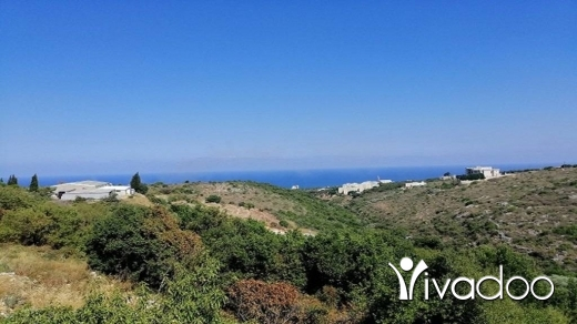 Whole Building in Chikhane - Building for Sale Chikhane Jbeil Area Buil 460Sqm and Land Area 1100Sqm