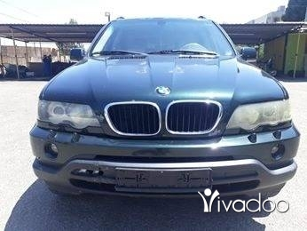 BMW in A'aba - Bmw x5 like new for sale