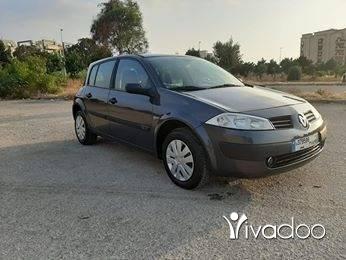 Renault in Tripoli - رينو ميقان جديدة شركة 2004