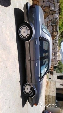 Buick in Tripoli - Buick 1989 full auto mechyi 100 ma na2isa chi