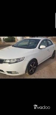Kia in Tripoli - مطلوب