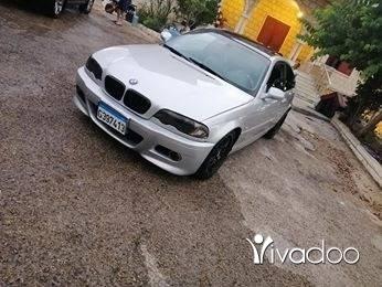 BMW in Zefta - bmw new boy