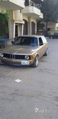 BMW in Zahleh - Bmw [hidden information]