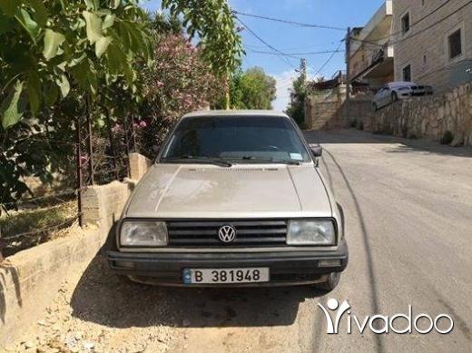 Volkswagen in Beirut City - Sale