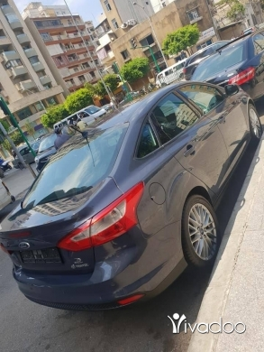 Ford in Beirut City - Ford focus model 2013