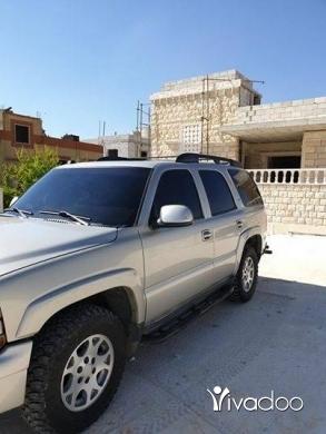 Chevrolet in Beirut City - شيفروليه تاهو z71 انقاض موديل ٢٠٠٥ خارق خارق النظافه 71222213 قابل للتبديل على تويوتا اف جي