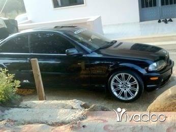 BMW in Akkar el-Atika - نيو بوي سبور ٣٣٠
