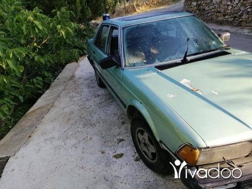 Honda in Metn - Honda accord 1984