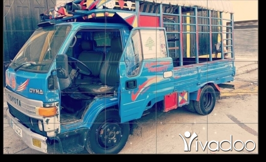 Trucks in Saida - for sell