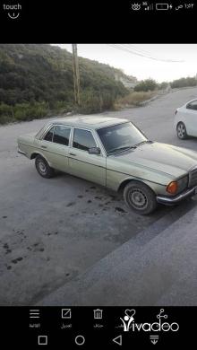Mercedes-Benz in Saida - مارسيدس 280
