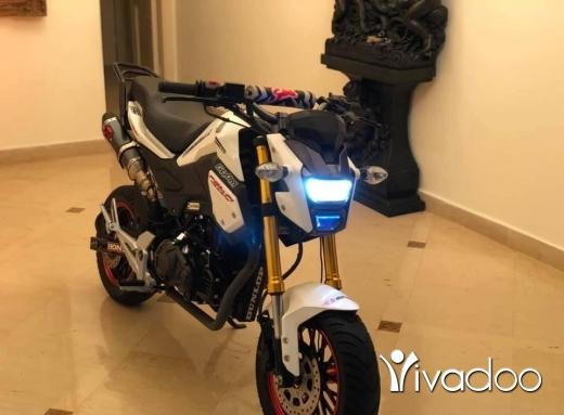 بوتيان في عاليه - Grom 200cc 6 8yarat mishi 3000 bas