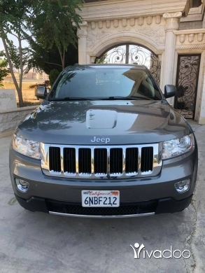 Jeep in Zahleh - jeep