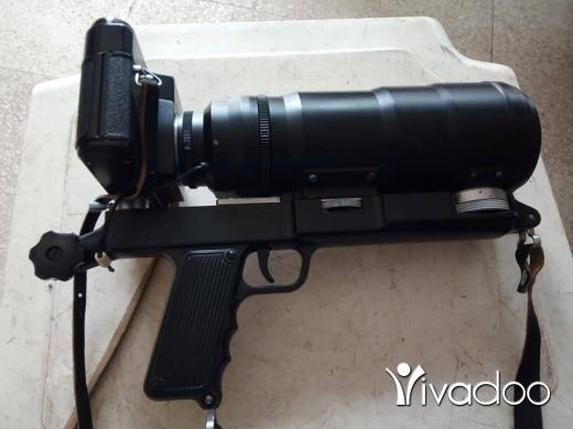 Other in Port of Beirut - Camera Zenit gehnt 12 russiye makana ktirr helwe