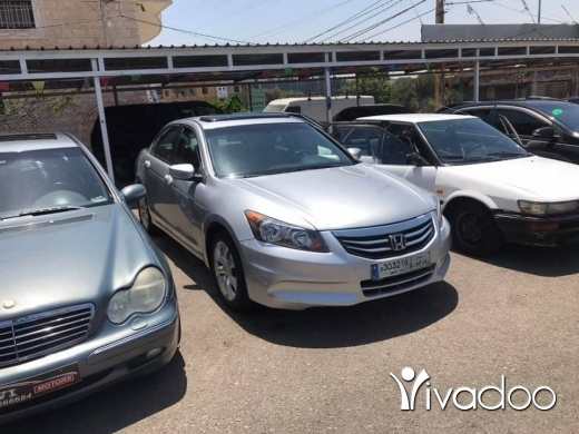 Honda in Nabatyeh - Honda accord