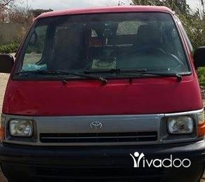 Toyota in Tripoli - برسم لبيع تويوتا مودال ٩١ انقاض ومازوت مكيفة للاستفسار عل خاص مسنجر او وتس اب