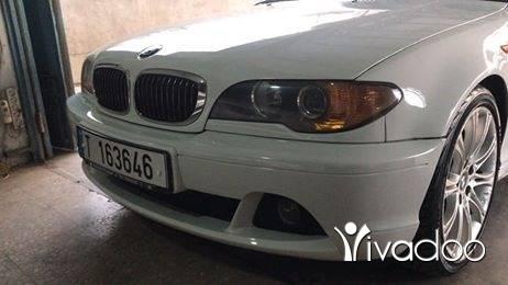 BMW in Tripoli - Bmw model 2004 foll opti whatsapp