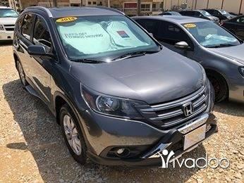 Honda in Zahleh - Honda crv ex 2014 awd