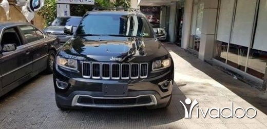 Jeep in Tripoli - Cars