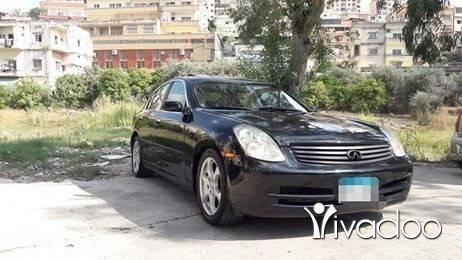 Toyota in Saida - سيارة