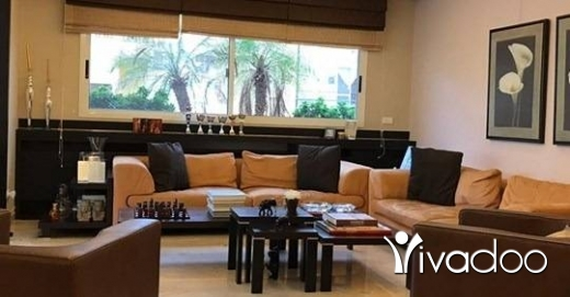 Apartments in Beirut City - Apartment for Sale in Jnah - Beirut