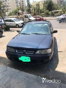 Nissan in Beirut City - 1999 Nissan Primera