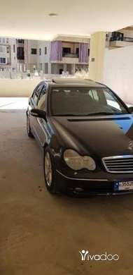 Mercedes-Benz in Zahleh - mercedes c avantgarde swiss
