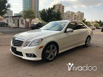 Mercedes-Benz in Hazmieh - Mercedes E350