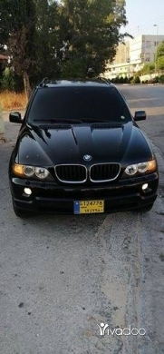 BMW in A'aba - Bmw x5 model 2006